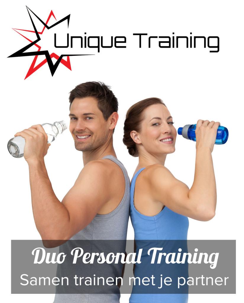 DUO Training met partner